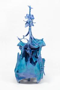 Porifera + Crinoid