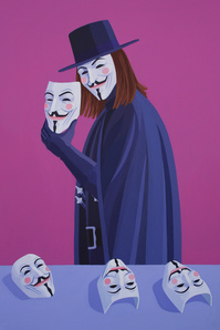 We Are Anonymus
