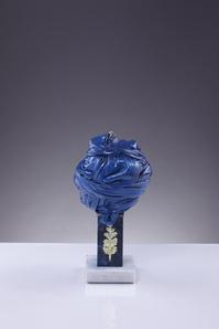 Trophy (blue #1)