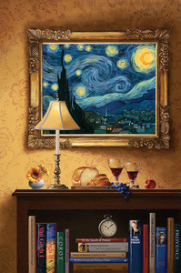 An Evening With Vincent