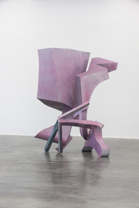 Untitled (Crouching Boy, large)