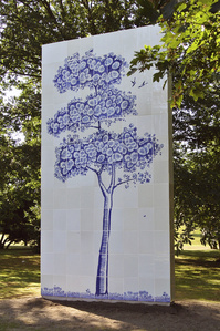 The Guldagergård Tree (after Spode)