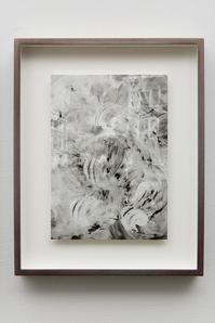 White Window (Self Portrait)