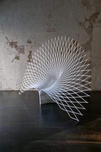 'Peacock' Chair