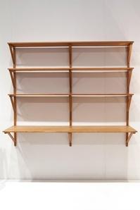 Bookshelf/desk