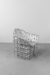 Alufoil (Shell Chair)