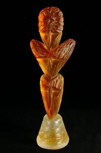 Coral Totem