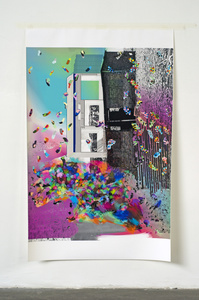 """""""Landscape + Ruins"""" #1"""