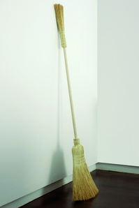 """Autarchy"" broom"