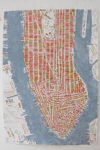 Lychee Manhattan
