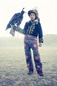 Eagle Hunter 07