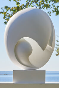 Oval Edge Form IX