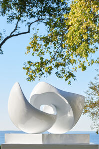 Oval Edge Form I