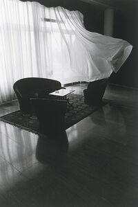 Curtains floating up, Ancona