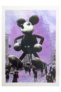 Macy's Mickey Mouse, Ca. 1934