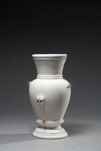 Existential vase No.4