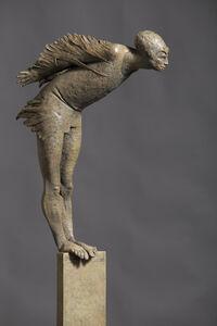 Hombre pájaro / Bird man