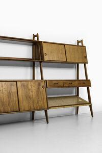 Arne Vodder & Anton Borg bookcase