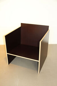 X-Chair (brown)