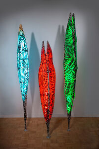 Chrysalis Series