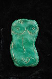 Female Jade Figure