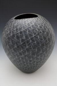 Grey Merletto No. 1