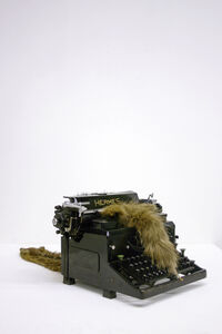 Call Me Beuys, I Call You Goethe