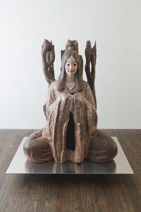 IWAKURA - the female shrine of torreya
