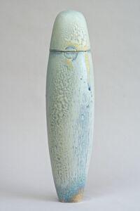 Tall Narrow Jar
