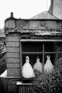 Brides of Mokhber al-Dowleh