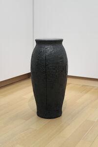 Void-Wooden Pot