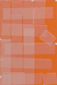 Transparency on Orange