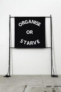Organise or Starve,