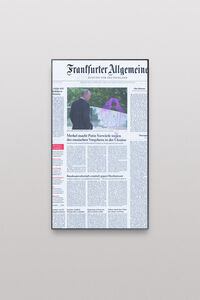 Online Newspapers, Postfactual Edition, Putin
