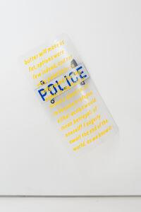 Riot Shield (Butter)