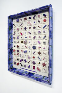 Untitled (Purple) Museum