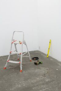 Step Ladder Collection