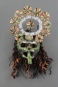 Rainbow Brites Frater Mask