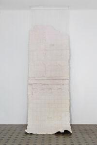 Membrane (unbleached silk)