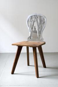 """A """"7th"""" Chair"""