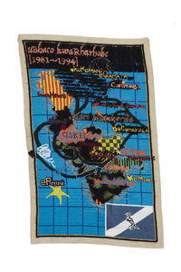 Homelands as Ubhaco (CKEI)
