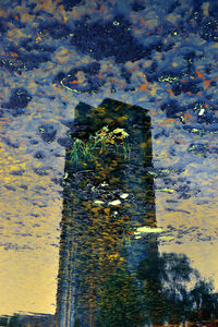 Tower: Urban Amber