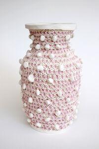 Pinky Vase