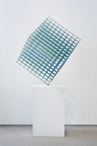 Multicolored Cube Configuration # 2