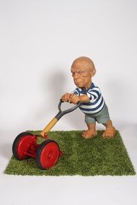Seedbed (Picasso Mowing)