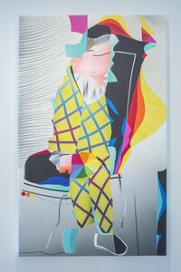 Paul in a Clown Suit on LSD
