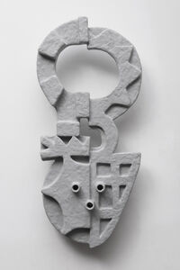 Relief (Mask I)