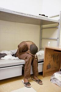 Turner Guilford Knight Correctional Center, Miami, Florida