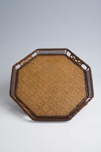 Bamboo Tea Tray (T-3023)