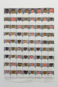 T.D.B.C. Presents Colored Faderal Inmates from New Orleans, LA